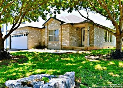 13002 WOLLER CRK, San Antonio, TX 78249 - Photo 1