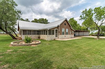 610 N DICKSON ST, Poth, TX 78147 - Photo 1
