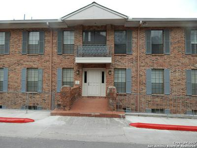 5359 FREDERICKSBURG RD APT 607, San Antonio, TX 78229 - Photo 2