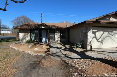 4703 EL VEDADO ST, San Antonio, TX 78233 - Photo 1