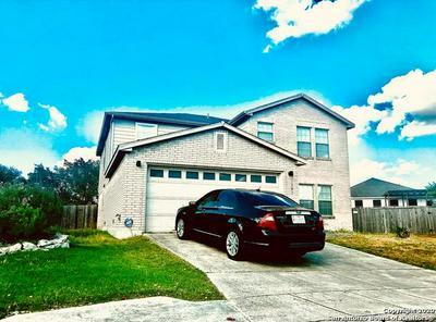 1807 CAMBRIDGE BLUE, San Antonio, TX 78260 - Photo 1