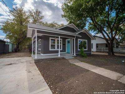 1118 WAVERLY AVE, San Antonio, TX 78201 - Photo 2