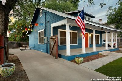 626 E WOODLAWN AVE, San Antonio, TX 78212 - Photo 2