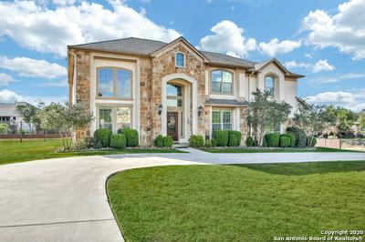 27807 BORDELON WAY, San Antonio, TX 78260 - Photo 1