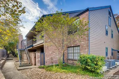 4803 HAMILTON WOLFE RD APT 112, San Antonio, TX 78229 - Photo 1