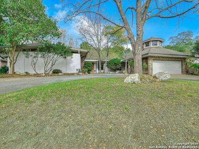 2611 HOPETON DR, San Antonio, TX 78230 - Photo 1
