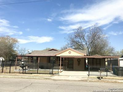 1443 W PYRON AVE, San Antonio, TX 78211 - Photo 1