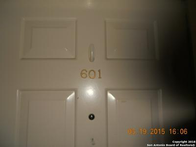 5359 FREDERICKSBURG RD APT 601, San Antonio, TX 78229 - Photo 2