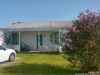 311 W DALLAS AVE, Seadrift, TX 77983 - Photo 2