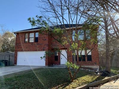 7642 BLUESAGE CV, San Antonio, TX 78249 - Photo 1
