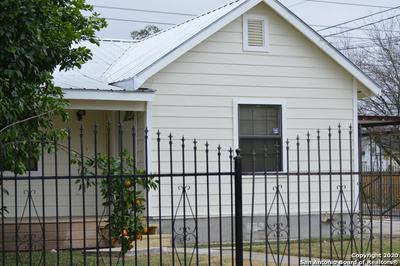 222 WHITMAN AVE, San Antonio, TX 78211 - Photo 2