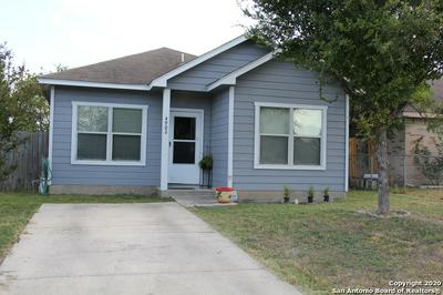 4902 FORTUNA PL, San Antonio, TX 78237 - Photo 1