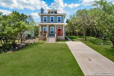 2269 GRANDVIEW FRST, Canyon Lake, TX 78133 - Photo 2