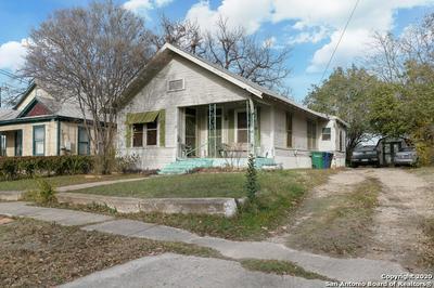 316 MCLANE ST, San Antonio, TX 78212 - Photo 2