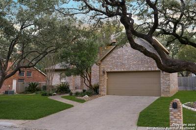 2214 DEERFIELD WOOD, San Antonio, TX 78248 - Photo 2