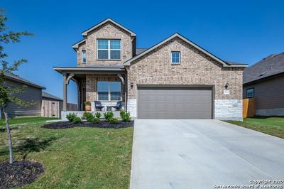 2833 SILO TURN, New Braunfels, TX 78130 - Photo 1