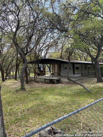 744 GRANDVIEW BND, Canyon Lake, TX 78133 - Photo 1