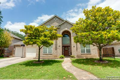 6215 STABLE POINT DR, San Antonio, TX 78249 - Photo 1