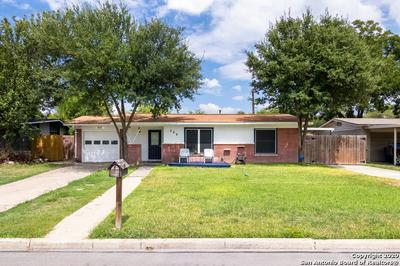 559 BLAZE AVE, San Antonio, TX 78218 - Photo 1