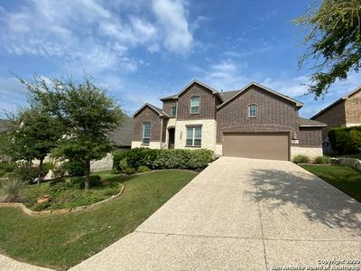 17023 TURIN RDG, San Antonio, TX 78255 - Photo 1