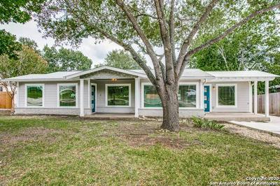 228 LYMAN DR, Terrell Hills, TX 78209 - Photo 1