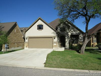 593 CARRIAGE HOUSE, Spring Branch, TX 78070 - Photo 1