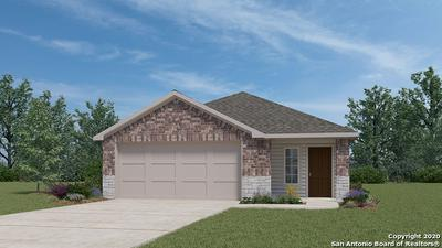 176 MIDDLE GREEN LOOP, Floresville, TX 78114 - Photo 1