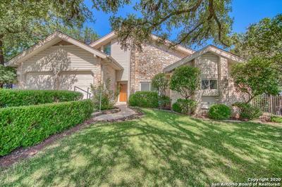 14315 BEN BRUSH ST, San Antonio, TX 78248 - Photo 1