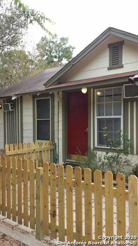 1837 SANTA MONICA ST, San Antonio, TX 78201 - Photo 2