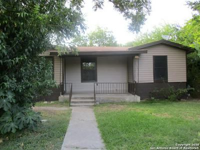 4931 JOE BLANKS ST, San Antonio, TX 78237 - Photo 2