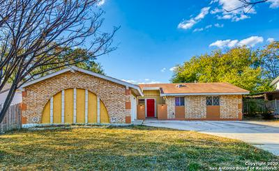 4239 BAYLISS ST, San Antonio, TX 78233 - Photo 1