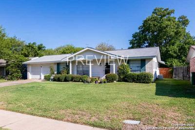 5035 PRINCE VALIANT, San Antonio, TX 78218 - Photo 1