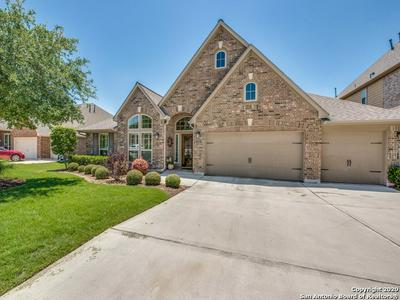 8906 ROCKY RDG, San Antonio, TX 78255 - Photo 2