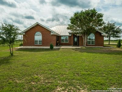 2335 BLUNTZER RD, Jourdanton, TX 78026 - Photo 1