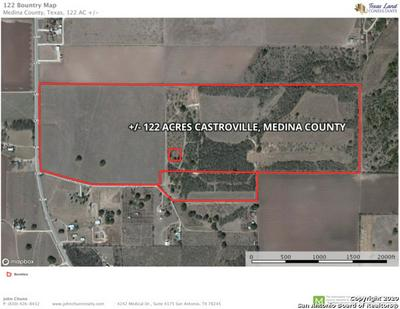 281 COUNTY ROAD 475, Castroville, TX 78009 - Photo 1