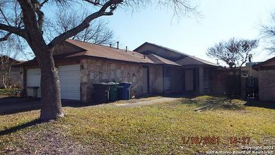 5816 LIBERTY BELL ST, San Antonio, TX 78233 - Photo 1