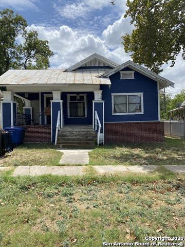 1116 W GRAMERCY PL, San Antonio, TX 78201 - Photo 2