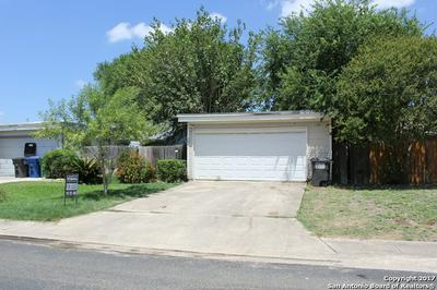 6811 MOUNTAIN SPRING ST, San Antonio, TX 78249 - Photo 2