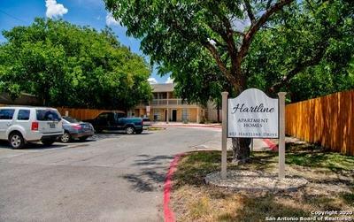 403 HARTLINE DR APT 6, San Antonio, TX 78218 - Photo 1