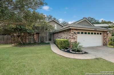 4326 FIG TREE WOODS, San Antonio, TX 78249 - Photo 1