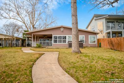 114 RIVERBEND LN, Kingsland, TX 78639 - Photo 1