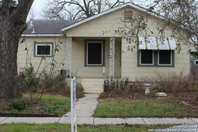 114 CANDLER ST, San Antonio, TX 78210 - Photo 1
