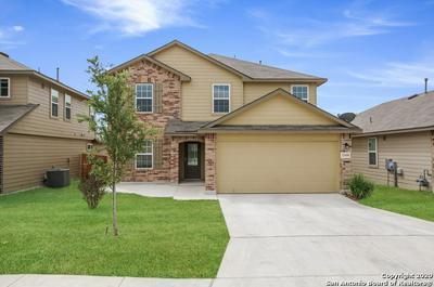 13418 BRISTLE STALK, San Antonio, TX 78254 - Photo 1