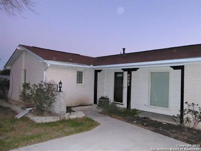 4502 LONGVALE DR, San Antonio, TX 78217 - Photo 1