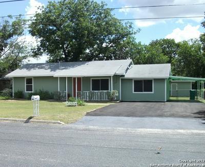 607 SCHWEPPE ST, Boerne, TX 78006 - Photo 1