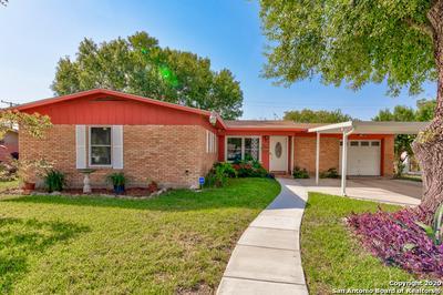 342 SENOVA DR, San Antonio, TX 78216 - Photo 2