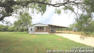 2257 COUNTY ROAD 475, Nixon, TX 78140 - Photo 1