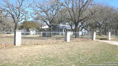 11705 LOOP 107, Adkins, TX 78101 - Photo 1