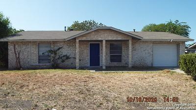 8207 GLEN POST, San Antonio, TX 78239 - Photo 1