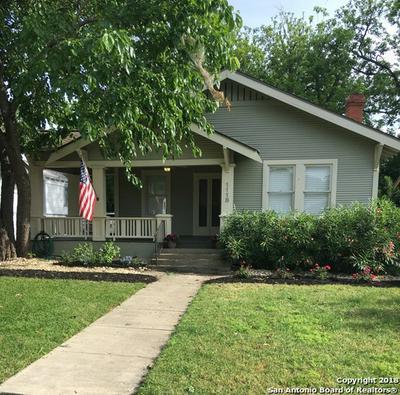 1118 W MISTLETOE AVE, San Antonio, TX 78201 - Photo 1